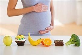ჯანსაღი და სწორი კვება ორსულობის დროს